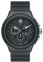 Movado Men's Parlee Bracelet Watch
