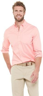 Sonoma Goods For Life Men's Poplin Button-Down Shirt
