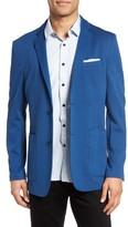Vince Camuto Men's Patch Pocket Blazer