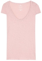 Velvet Sumette cotton T-shirt