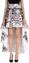 Angela Mele Milano Knee length skirts