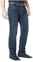 Buffalo David Bitton Mens Driven-X Basic Straight Stretch Jean (32x34, )