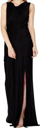 Ghost Maria Dress, Black