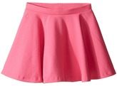 Polo Ralph Lauren Ponte-Ponte Skirt (Little Kids/Big Kids)