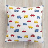 Minted Boys Toys Self-Launch Square Pillows