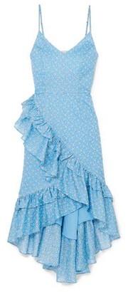 LoveShackFancy Knee-length dress