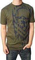 Metal Mulisha Men's Connect-Premium Graphic T-Shirt