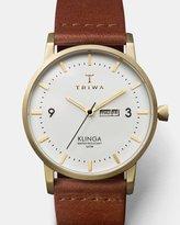 Triwa Ivory Klinga - Brown Classic