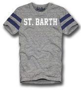 MC2 Saint Barth T-shirt Man Tom 15 Football 75