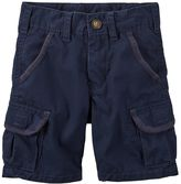 Carter's Baby Boy Cargo Shorts