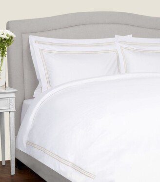 Frette Triplo Bourdon Pillowcase (30cm x 40cm)