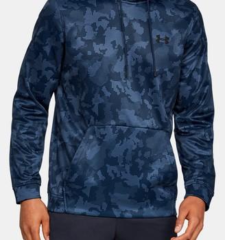 Under Armour Men's Armour Fleece Core Hoodie