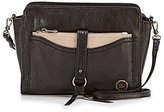 The Sak Sonora Small Cross-Body Bag with Sparkle Pouch