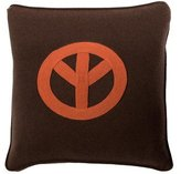 Armand Diradourian Peace Throw Pillow