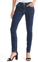 Gap AUTHENTIC 1969 true skinny selvedge jeans