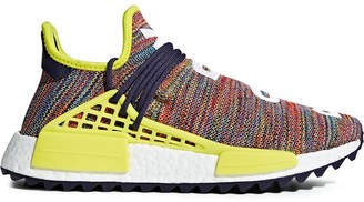 adidas Originals x Pharrell Williams x Pharrell Williams Human Race Body and Earth NMD sneakers
