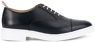 Thom Browne contrast sole Oxford shoes