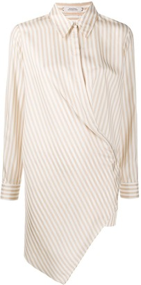 Dorothee Schumacher Gathered Waist Shirt