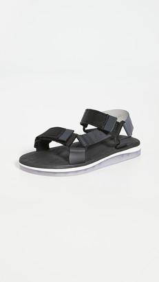 Melissa Papete Rider Sandals