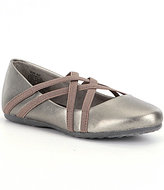 Kenneth Cole Reaction Kenneth Cole New York Girls' Rose Bay Flats