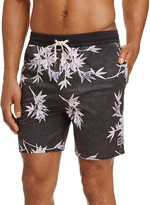 Insight Inisght Fuji Board Shorts