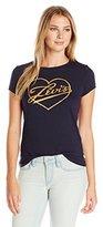 Levi's Women's Slim Crew Neck Tee Shirt