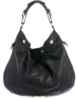 Mulberry Leather Mitzy Hobo