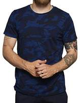 Suit Men's Biker-Q1158 T-Shirt