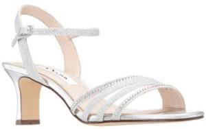 Nina Nelena Sandals Women's Shoes
