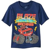 Nickelodeon Boys' Blaze and The Monster Machines Supercharged Tee