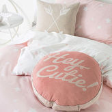 Hiccups New Stargazer Pink Round Cushion