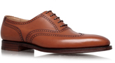 Crockett & Jones Drummond Wingcap