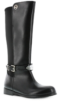 MICHAEL Michael Kors Girls' Parson Tall Boots - Little Kid, Big Kid