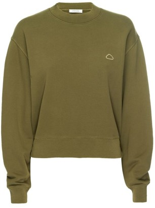 Frame Easy Organic Cotton Sweatshirt