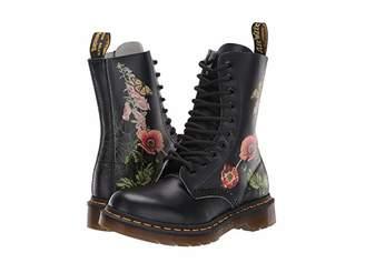 Dr. Martens 1490 Wild Botanicals (Multi Wild Botanics Placed Backhand) Women's Shoes