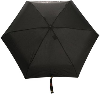 Moschino Black Umbrellas For Women ShopStyle UK