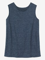 Toast Gathered Linen Vest