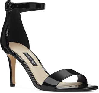 Nine West Aission Women's Strappy Pumps