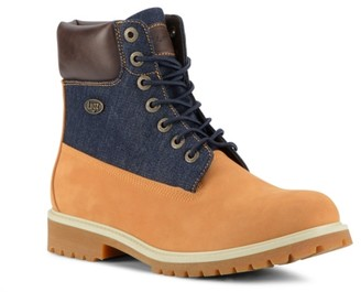Lugz Convoy Boot