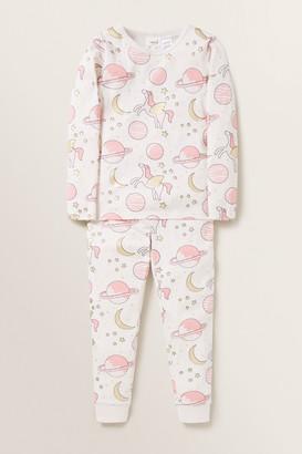 Seed Heritage Space Yardage Pyjama