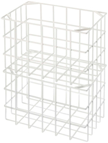 Yamazaki Tall Kitchen Storage Basket Tower