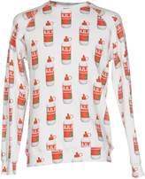 Au Jour Le Jour Sweatshirts - Item 12026254