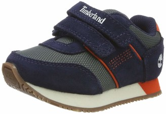 Timberland Unisex Kids' City Scamper Oxford (Youth) Low-Top Sneakers