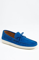 Tod's 'Marlin' Suede Loafer (Online Only)