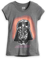 Disney Darth Vader T-Shirt for Women by Mighty Fine - Star Wars