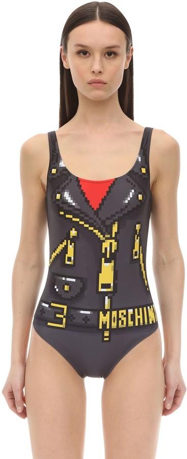 d53d3f6ff5436 Moschino Women's Swimwear - ShopStyle