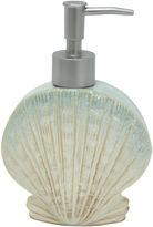 JCPenney Bacova Guild Bacova Coastal Moonlight Soap Dispenser