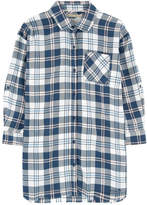 Pepe Jeans Checked dress