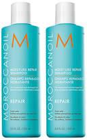 Moroccanoil 2x Moisture Repair Shampoo