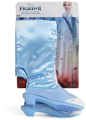 Disney Elsa's Frozen 2 Boots
